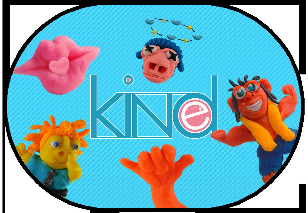 iMessage Sticker Bundle by Kind Kine LLC